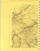 Map Image 039, Clearfield County 1973